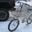 冬でも調子のよいブリヂストンのVG03T4ベガス! 札幌 自転車買取専門店 ヘリテイジバイシクル