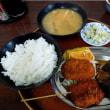 三日間煮込んだ鯖煮が人気の「今井食堂」