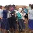 8月の子どもたちの教育ツアー