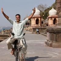 インドのスッパルヒーロー『パッドマン』!