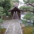 番外 アチャコの京都観光日誌 東福寺 涅槃会