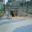 「新梅田シティ」「グランフロント大阪北館」間通路
