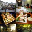 ホテル湯西川・・・