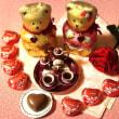リンツのバレンタインチョコレート Valentine's Day Collection2018
