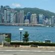 日本のみんなは、明日 香港より帰国です。