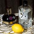 カクテル第172夜(真っ昼間だけど) Bramble with 桜Gin