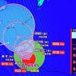 9/25 森田さんの 気になるこのデカい台風