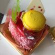 王さまは点心とケーキで(#^.^#)
