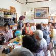 ■今日のれんこんカフェは「シフォンケーキの日」です
