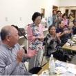 那覇市長選でも城間ミキ子さんが勝利--- やった、3連勝だ!