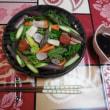 KOZUE BAR 355 ~益子野菜のサラダ編~