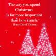 今年のクリスマスには