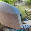ボート作り・・・・・・その2