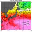 周囲が海の国 日本の気象