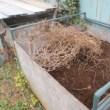 馬糞堆肥作り第二弾の始まり