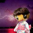 多摩川花火大会の中止と落雷事故