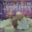 カナダ製の洋菓子 平成30年1月