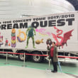 THE DREAM QUEST 2017 @さいたまスーパーアリーナ