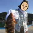 あかぐり海釣り公園~一年ぶり!!