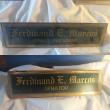 2018年夏休み フィリピン旅行ラオアグ旅行(5日目-7)Ferdinand E. Marcos:フェルディナンドマルコス