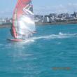 LOCOSYS GW-60 サーフィン用GPSウォッチ 沖縄後記 千葉に無事戻りました