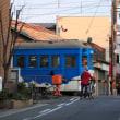 何気ない日常生活の光景 ・ 阪堺電車(大阪府)