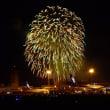 松山市の第67回松山港まつり 三津浜花火大会 が行われました (その2)