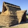 ◆国指定史跡の弥生時代の環濠を一般公開! 竪穴式住居も一部復元~神崎遺跡