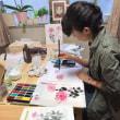 大蔵教室 菊