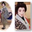 東京・向島の牛島神社大祭①/手古舞姿を披露