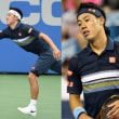 ATP World Tour Masters1000 WESTERN&SOUTHERN OPEN Men's Singles Second round