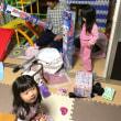 ねね☆3歳・お誕生日会