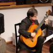 谷内直樹 クラシックギター・リサイタル