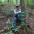 「山門水源の森」保全活動