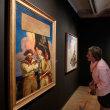アメリカの画家でイラストレーターのN.C.ワイエスが生まれた。