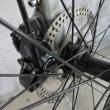 クロスバイクのスコットSUB45の整備が完了しました・・・