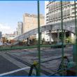 「堂島大橋」 只今リニューアル工事中