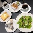 東京駅  GARDEN HOUSE CAFE