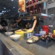 (前編) Kepongにポリッジ(お粥)の店オープン。。混んでいる、だが。