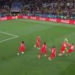 ワールドカップ終わって