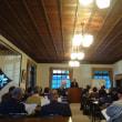 町並み保存会  総会開催