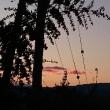 日の出前の寒さったら❗