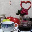 モーニング〇カフェ『お菓子の日』