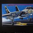 1/72 ファインモールド F-14A トムキャット