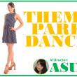 【月曜/土曜】テーマパークダンス(ASUNA先生)(埼玉川口ダンススタジオ)
