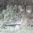 【苔が美しく何十年かかるんかな〜おもいつつ】熊本方向に80 ?あまり下りますか。