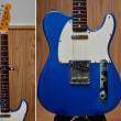 お宝紹介(その11)Fender Telecaster Lake Placid Blue '66