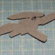 【R-TYPE】R戦闘機101機フェルト化計画38機目【その3】