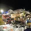 オーストリアで、巨大テントが暴風雨で倒壊、120人以上死傷!
