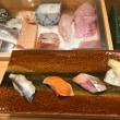 金沢「鮨 歴々 百番街店」